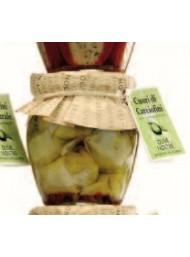 Artichokes in Extra Virgin Olive Oil - 290g