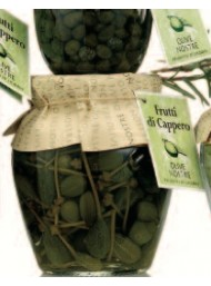 Pickled Capers - 290g