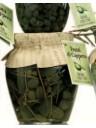 Olive Nostre - Frutti di Cappero Sott'Aceto - 290g