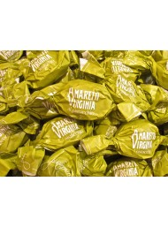 Virginia - Soft Amaretti Biscuits - Pistachio - 100g