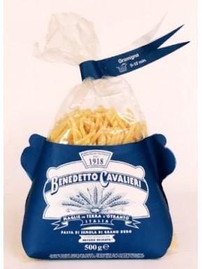 Pasta Cavalieri - Gramigna - 500g