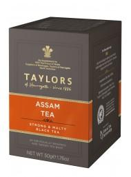 Taylors - Assam Tea - 20 Filtri - 50g