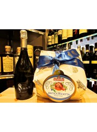 (2 Special Bags) - Panettone Craft and Prosecco