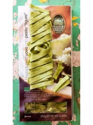 (3 PACKS X 250g) Frantoio Sant'Agata - Frastagliate with Pesto