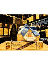 (3 Special Bags) - Panettone Craft, Prosecco and Nougat