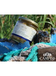 Campisi - Snapper in Olive Oil - 220g