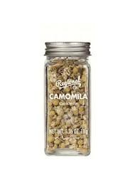 Regional Co. - Fiori di Camomilla - 10g
