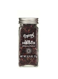 Regional Co. - Hibiscus Flowers - 21g