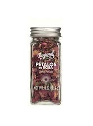 Regional Co. - Rose Petals - 9g