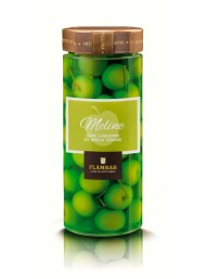 Little Apple with Green Apple Liquor - 630g