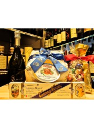 (3 Special Bags) - Panettone Craft, Prosecco, Nougat and Lindt Chocolate