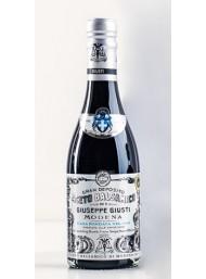 (2 BOTTLES) Giusti - Classic - Aromatic Vinegar of Modena IGP - 1 Silver Medal - 25cl