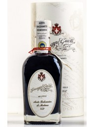 (2 BOTTLES) Giusti - Pietro - Aromatic Vinegar of Modena IGP - 3 Gold Medals - 25cl