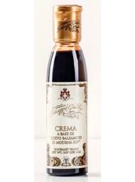 (2 BOTTIGLIE) Giusti - Crema di Aceto Balsamico di Modena  IGP - 250 ml.