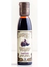 (2 BOTTIGLIE) Giusti - Tartufo - Crema di Aceto Balsamico di Modena  IGP - 250ml.