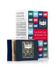 Kusmi Tea - Les Earl Grey - 24 Sachets - 52.80g