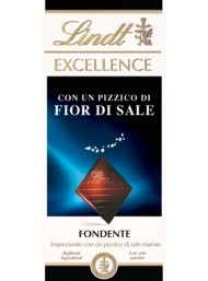 Lindt - Excellence - Fior di Sale - 100g