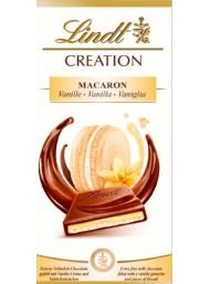 (3 BARS X 150g) Lindt - Creation - Vanilla Macaron -