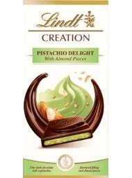 (6 BARS X 150g) Lindt - Creation - Pistachio Delight