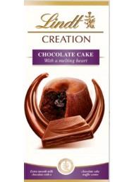 (3 BARS X 150g) Lindt - Creation - Chocolate Cake