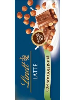 Lindt - Latte e Nocciole Intere - 100g