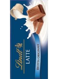 Lindt - Tavoletta di Cioccolato al Latte - 100g