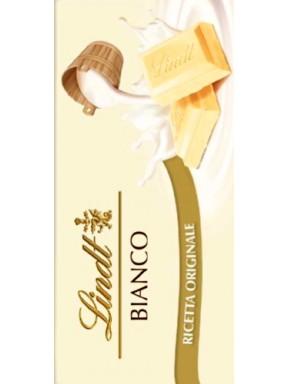 Lindt - Finissimo Cioccolato Bianco - 100g