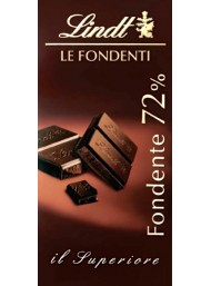 Lindt - Passione Fondente 72% - 100g
