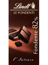 Lindt - Passione Fondente  82% - 100g