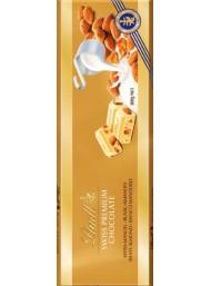 Lindt - Maxibar - White & Almond - 300g