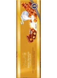 Lindt - Maxitavoletta - Latte e Nocciole - 300g