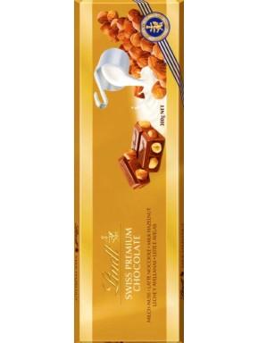 Lindt - Maxibar - Milk & Hazelnut - 300g