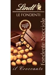 Lindt - Passione Fondente - Fondente e Nocciole - 100g