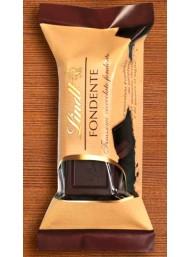 Lindt - Blocchetto di Cioccolato Fondente - 200g