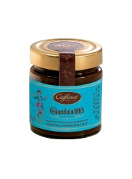 (6 PACKS X 210g) Caffarel - Dark Gianduja Cream 40%