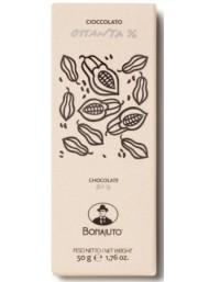 Bonajuto - 80% Cocoa - 50g