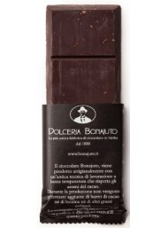 Bonajuto - Modica - 100% Massa di cacao Pura - 50g