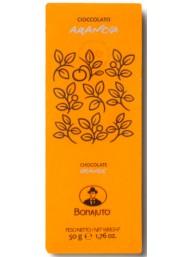 Bonajuto - Modica - Arancia - 50g