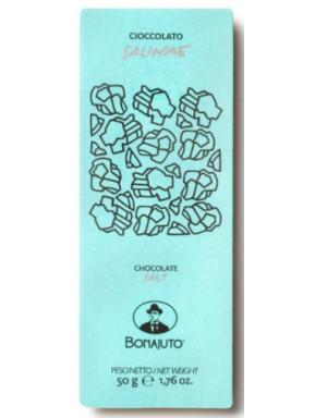 (3 BARS X 50g) Bonajuto - Salt