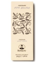Bonajuto - Modica - Pepe Bianco - 50g