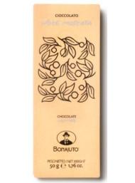 Bonajuto - Modica - Noce Moscata - 50g