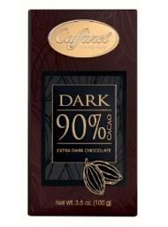 Caffarel - Dark Chocolate 90% - 80g