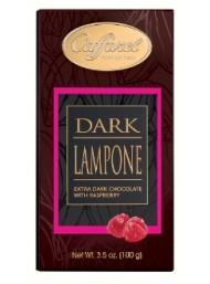 Caffarel - Dark Chocolate with Raspberry - 80g