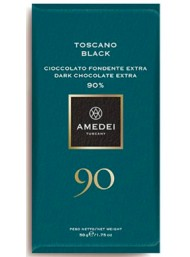 Amedei - Toscano Black 90% - 50g