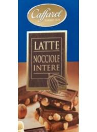 Caffarel - Latte e Nocciole Intere 150g