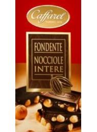 Caffarel - Dark Chocolate and Hazelnut 150g