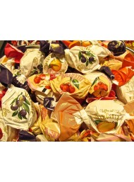 Virginia - Assorted Fruit Soft Amaretti - 100g