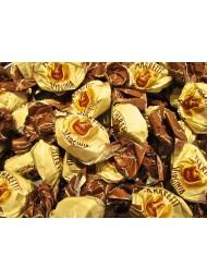 Virginia - Soft Amaretti Biscuits - Chestnut - 100g