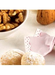 Virginia - Soft Amaretti Biscuits - Figs and Walnuts - 100g