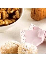 Virginia - Soft Amaretti Biscuits - Figs and Walnuts - 500g